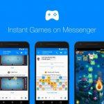 facebook messenger instant grame