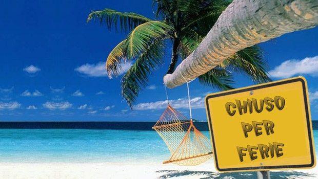 Come gestire i social in vacanza
