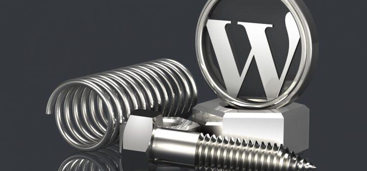 Come mantenere un sito WordPress